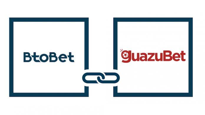 BtoBet Guazubet