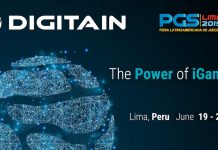 Digitain Peru