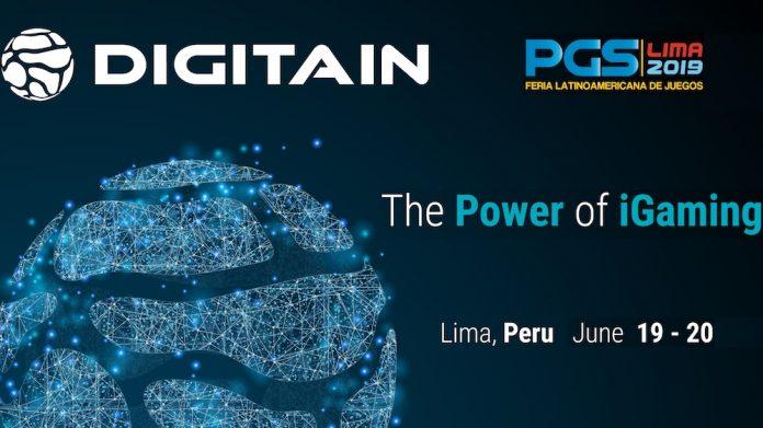 Digitain Peru