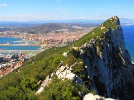 Gibraltar Betvictor