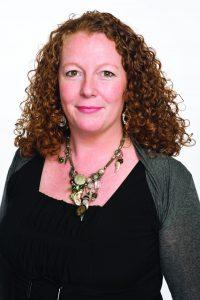 Sarah Hanratty CEO Senet Group