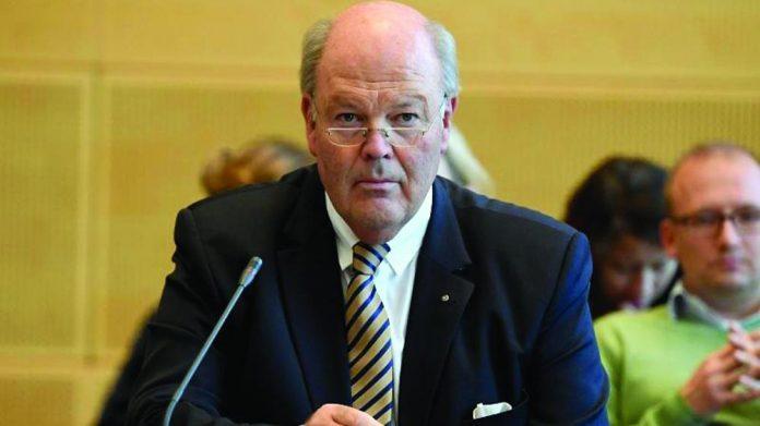 Schleswig-Holstein online gambling bill