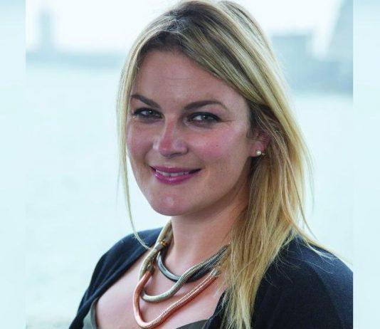 Susan Oleary CEO Alderney eGaming