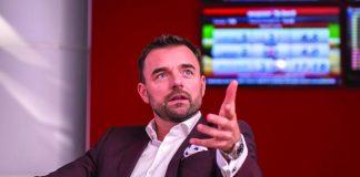 Vlad Ardeleanu Managing Director Superbet