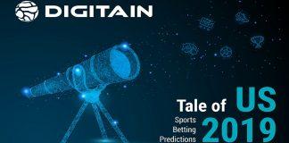 digitain sports betting