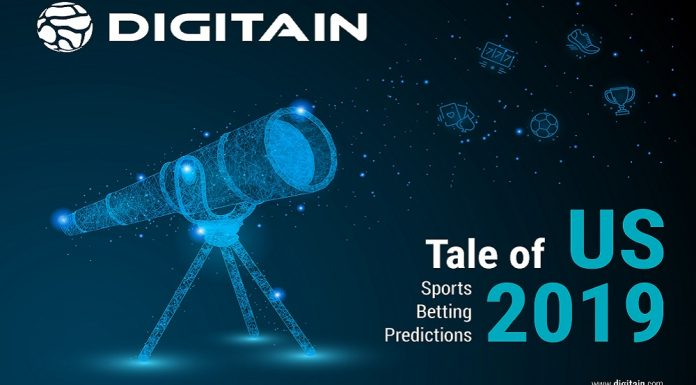 digitain sports betting