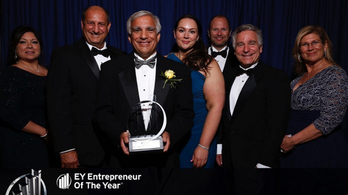 gli entrepreneur of the year