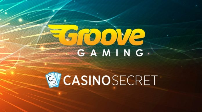 groove gaming casinosecret