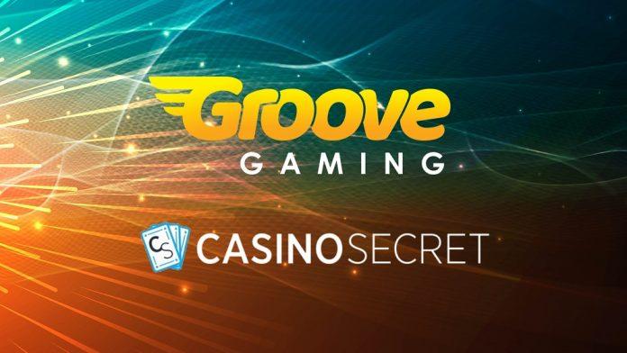 groove gaming casinosecret
