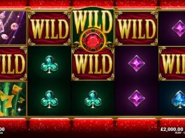 microgaming ruby casino queen