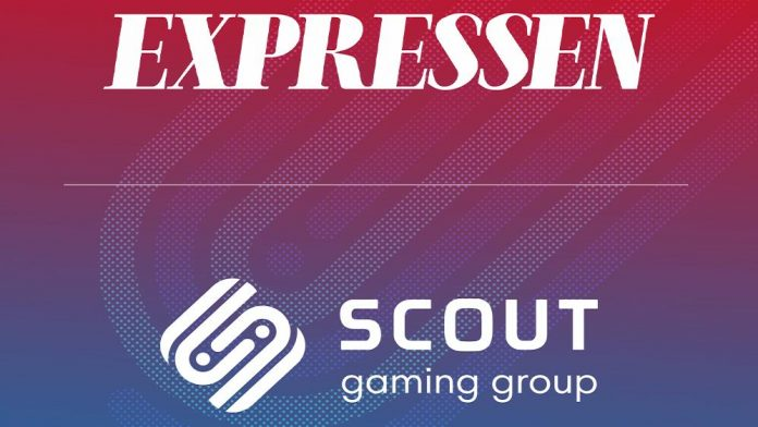 scout gaming expressen