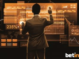 Betinvest Asia Agent Management System