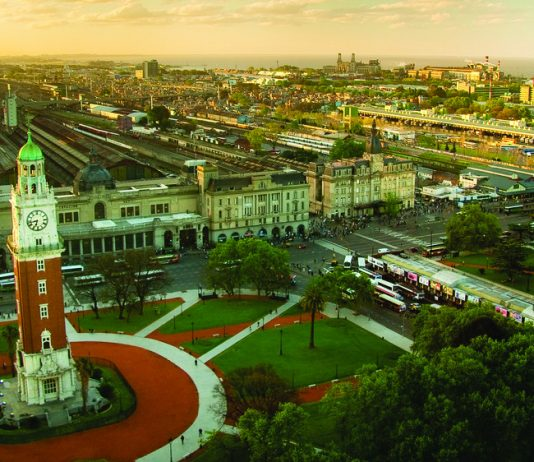 Buenos Aires International Partnerships