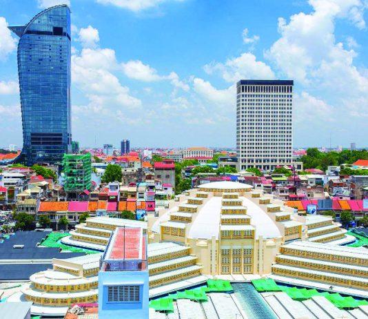 Cambodia Gambling Bill