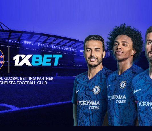 Chelsea FC 1xBet