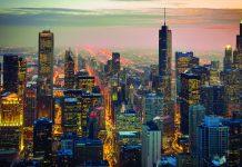 Chicago gambling licensing DraftKings FanDuel