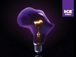 ICE Africa Clarion creative shine light international