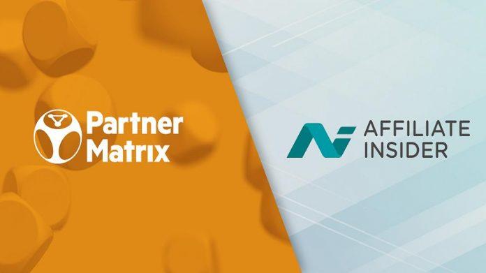 partnermatrix affiliateinsider