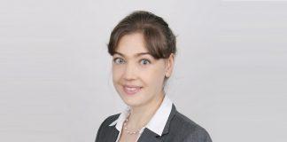 Radostina Ganeva, ICE Africa, EGT