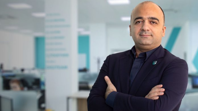 Suren Khachatryan Digitain unlocking LatAm market