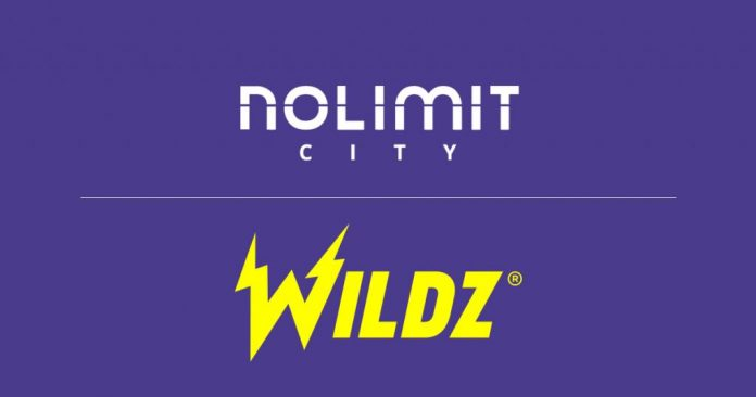 wildz nolimit city