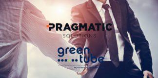 pragmatic solutions greentube