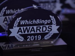 whichbingo awards