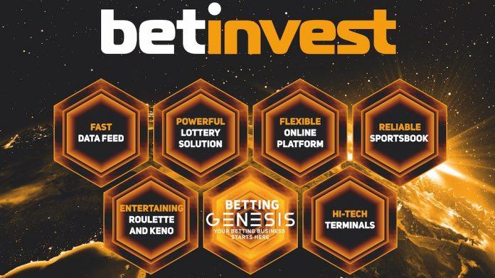 Betinvest ICE Africa PR