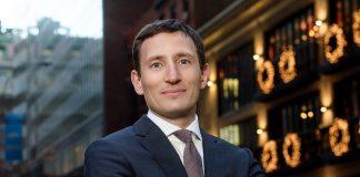 Betinvest management COO digital generation VR slots sportsbook service ICE London