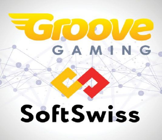GrooveGaming SoftSwiss