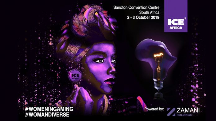ICE Africa Women in Gaming