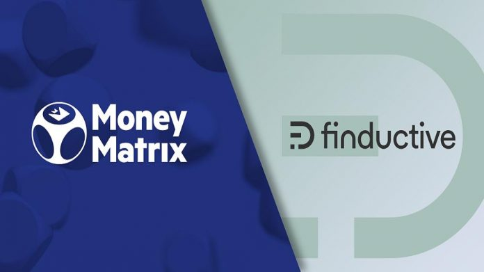 MoneyMatrix Finductive