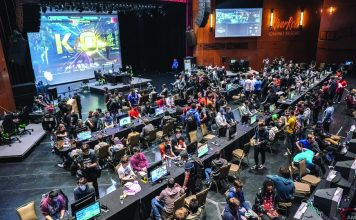 Pinnacle esports will surpass traditional sports