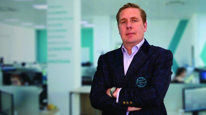 Simon Westbury Head of International Business Development Digitain