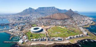 South Africa Cape Town Sportingbet Tyrone Dobbin