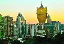 Suncity scandal warning proxy betting
