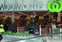 Poker Network Woolworth's
