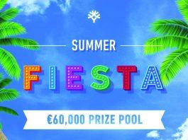 Yggdrasil Gaming Summer Fiesta