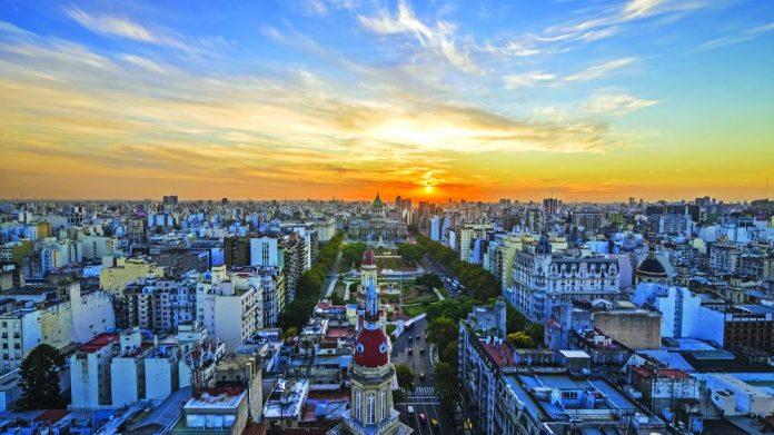 online regulation Buenos Aires