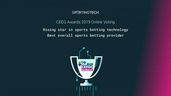 sportingtech awards
