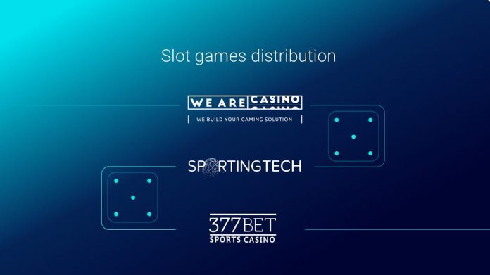 sportingtech wearecasino