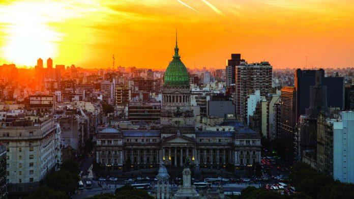 Latin American Market