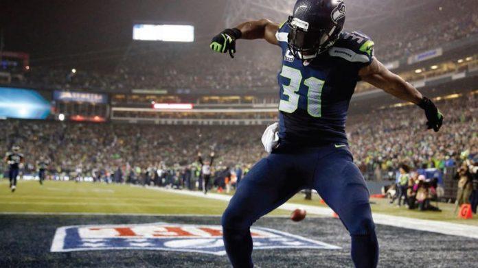 NFL Sportradar deal