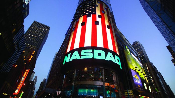 Nasdaq exchange Football Index