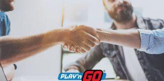 PlaynGO maintaining relationships