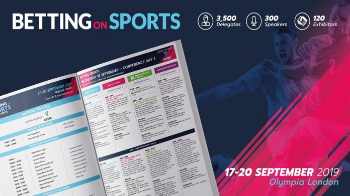 betting on sports speakers