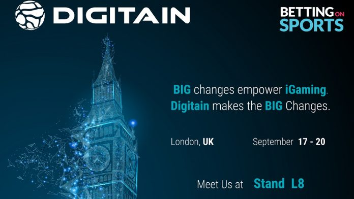 digitain BOS