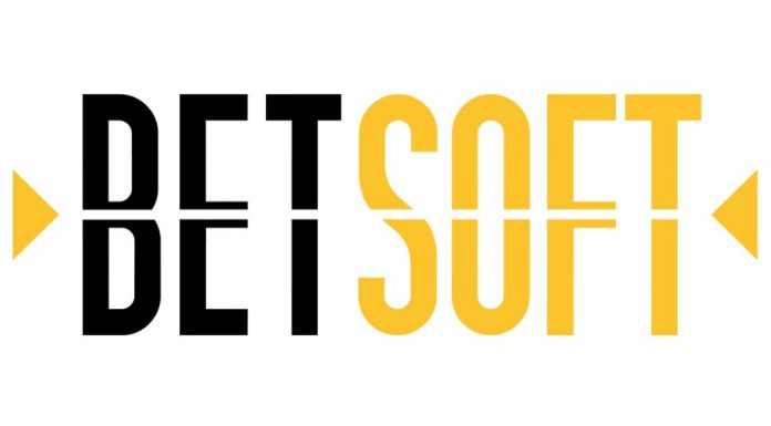 Betsoft new Logo