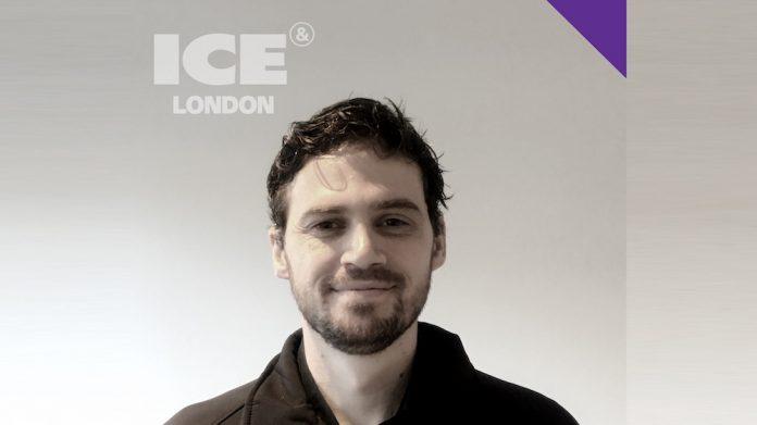 ICE London esports William Harding