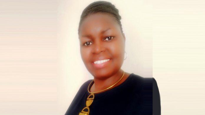Judy Kiragu ICE Africa East